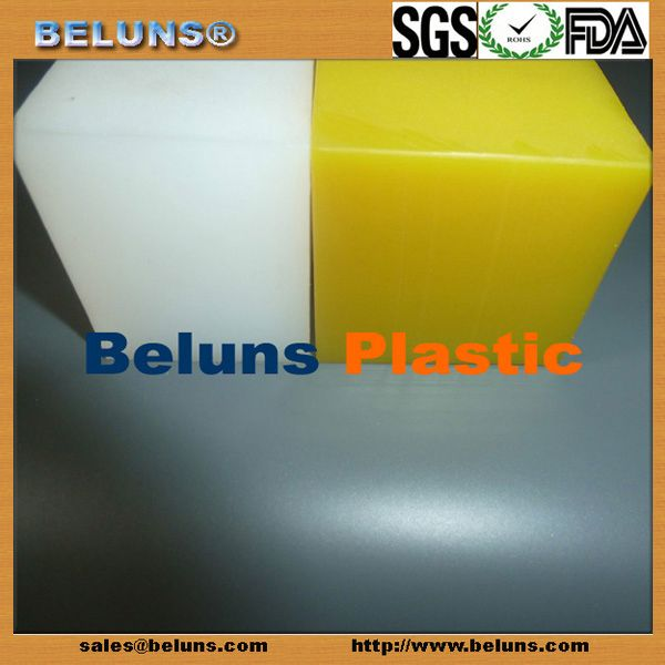 corrosion resistant uhmwpe fender cap