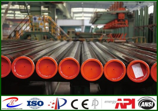 Chinese G105 S135 drill pipe/drill rod from ZHongXinjixie