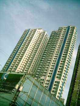 MEZZA RESIDENCES MANILA CONDO PHILIPPINES READY FOR OCCUPANCY