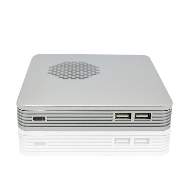 cheap linux micro pc 14*14*CM,supporting wifi and 1080P