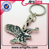 Good quality blank printed key chain