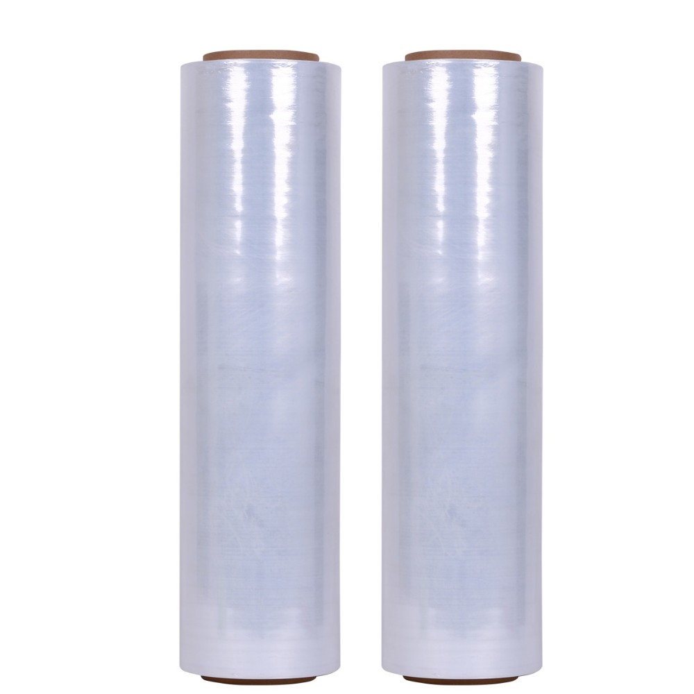 hot sale for pallet wrapping aluminum foil roll film