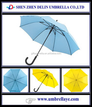 Auto cheap customised promotional for political campaigns umbrella