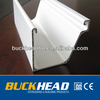 2014 Light weight easy installation fascia panels