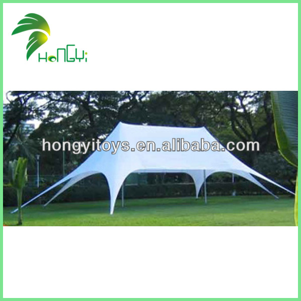 Guangzhou Hongyi Practical&Durable OEM Star Tents