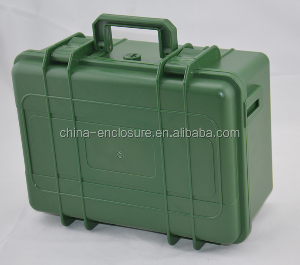 China Manufacturer Bulk Airsoft Ammo Safety Cases