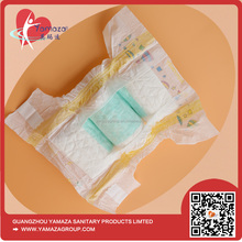 Baby Diaper Brands Cheap Stock B Grade Baby Diaper, Rejected Baby Diaper in sell