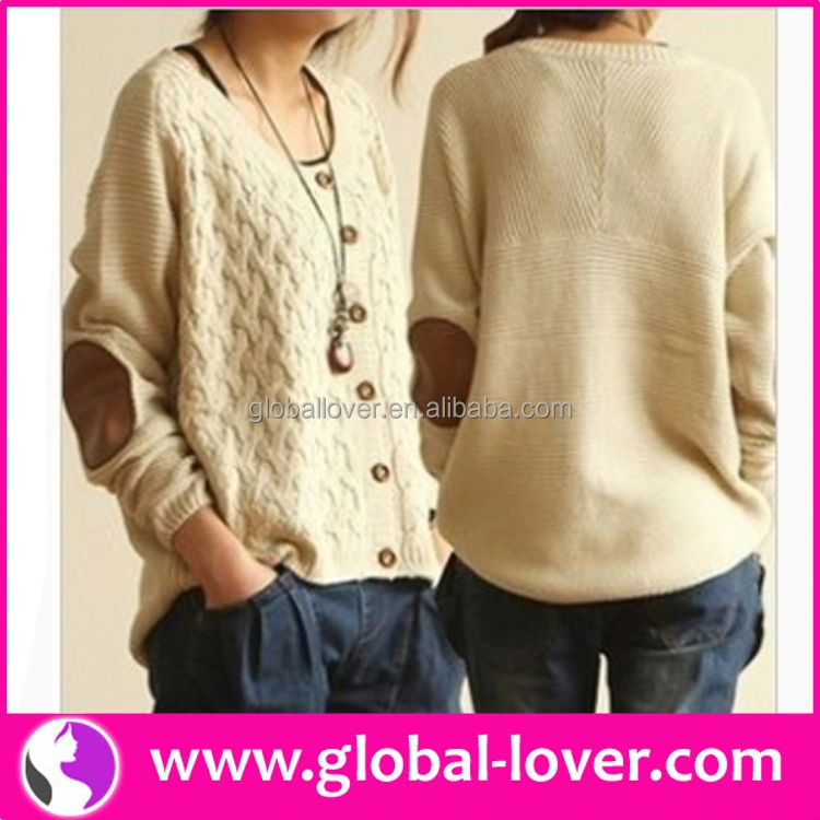 Best quality women pullover mexican sweaters