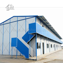 Guangzhou Economic Prefab Modular House for Labor Camps