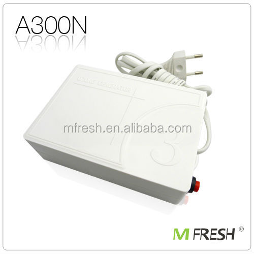 China manufacture portable oxygen concentrator generator MFresh A300N water sterilization with air stone