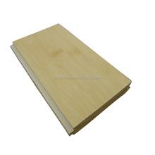 Long Lifetime click lock bamboo flooring Fashion