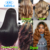 Hot sale wet and wavy realistic hair extensions,hair weave color 144,cheap braiding hair