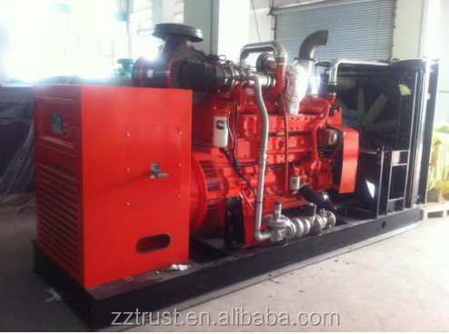 Power Engine Electricity Diesel Generator Set with best home and industry power generators for selling 2016