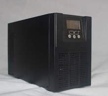 High frequency pure sine wave Uninterrupted Power Supply 1kva to 3kva ONLINE UPS with LED or LCD display