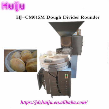 Dough Ball Making dough divider rounder machine automatic