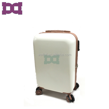 Top brands princess trolley bag and luggage bag for sale
