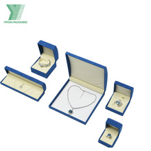 China Alibaba Trade Insurance Paper Jewelry Gift Boxes Packaging Box Elegant Bracelet Package