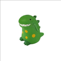 kids plastic dinosaur piggy bank