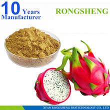 GMP Factory Pure Organic Pitaya Fruit Extract