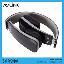 Apt-x supported Bluetooth version 4.0 wireless stereo headphone