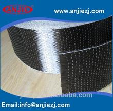 Hot selling UD reinforcing carbon fiber fabrics ,unidirectional carbon fiber cloth, 12k Toray T700 carbon fiber fabaric