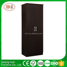 cheap sliding door wardrobes/wall to wall wardrobe/wardrobe 2 door