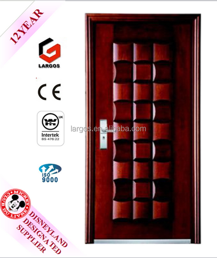 New coming super quality plastic grids for security steel door