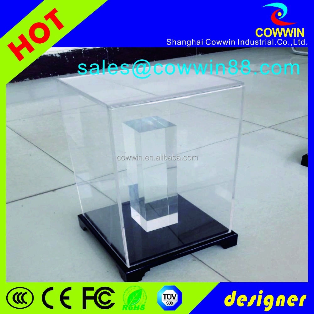 manufacturing x shaped acrylic tray rack cheap price lucite candy store tray clear plexiglass holder tray oem