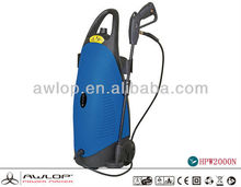2000W 180Bar Electric Portable High Pressure Washers/Pressure Washer Pumps