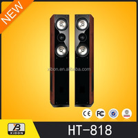 5.1 home speaker with USB SD FM home theater