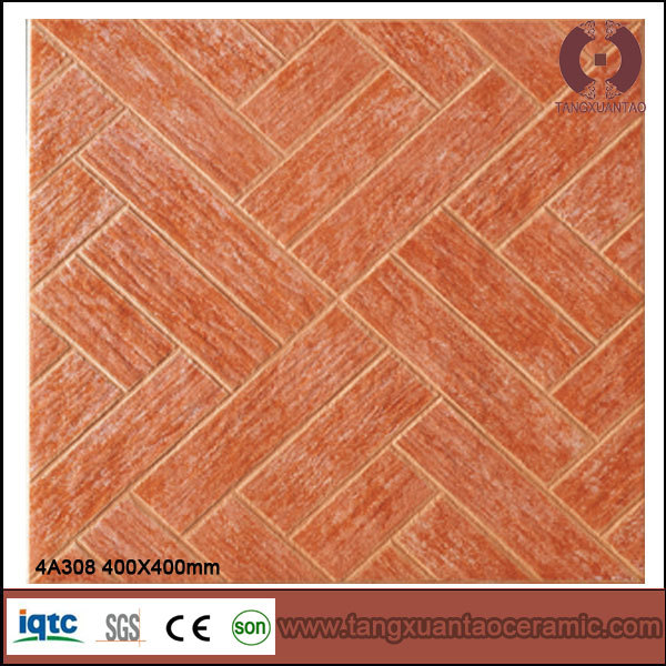High Quality Ceramic 40x40cm Rustic Tiles 4A308
