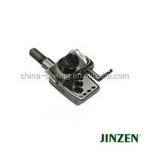 JINZEN sewing machine needle clamp with item 257517-56 PEGASUS