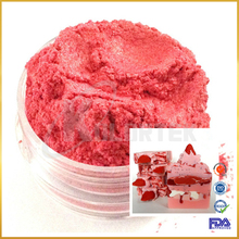Natural soap colorant powder non-toxic pearlescent pigment factory