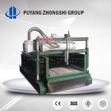 Linear motion Shaker, shale shaker screen with China manufacturer
