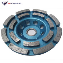 Diamond Grinding Cup Wheel Cutting Disc for Concrete Stone