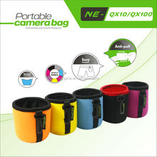 NEOpine hidden camera bag camera photo accessories for Sony QX100 - NE-QX100