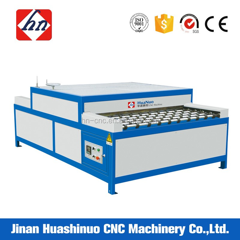 Cheap Price Insulating Glass Production Line Glass Hot Press Machine
