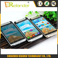 Distributor Cheap touch screen android phone with quality rotatable camera