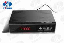 1080P HD H.264 MPEG4 DVB-T2 Digital TV BOX Terrestrial Receiver DVB-T2 Compliant STB Set Top Box