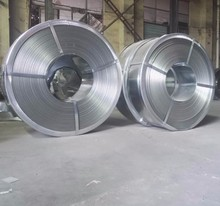 Excellent quality low price Q195 hot dipped galvanized steel coil/strip/sheet /plate /tape for GI steel pipe