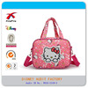 Kids hello kitty school sling bag for girls