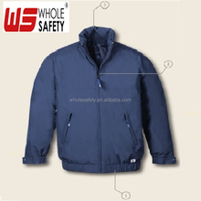 Low temperature resistant Insulation woodland winter men jacket