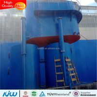 HJ-WT0024 factory of integrated river water purification