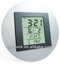 YD8085A new metal floor standing clocks for promotion