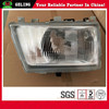 POPULAR FOR MITSUBISHI CANTER 2005 HEAD LAMP WITH GLASS OR PLASTIC COVER DEPO: 214-1178-LD-E-EM AUTO HEADLIGHTS