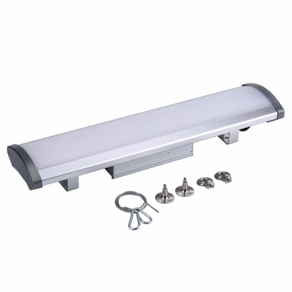 120w LED High bay linear light outdoor lamp industrial light fixture