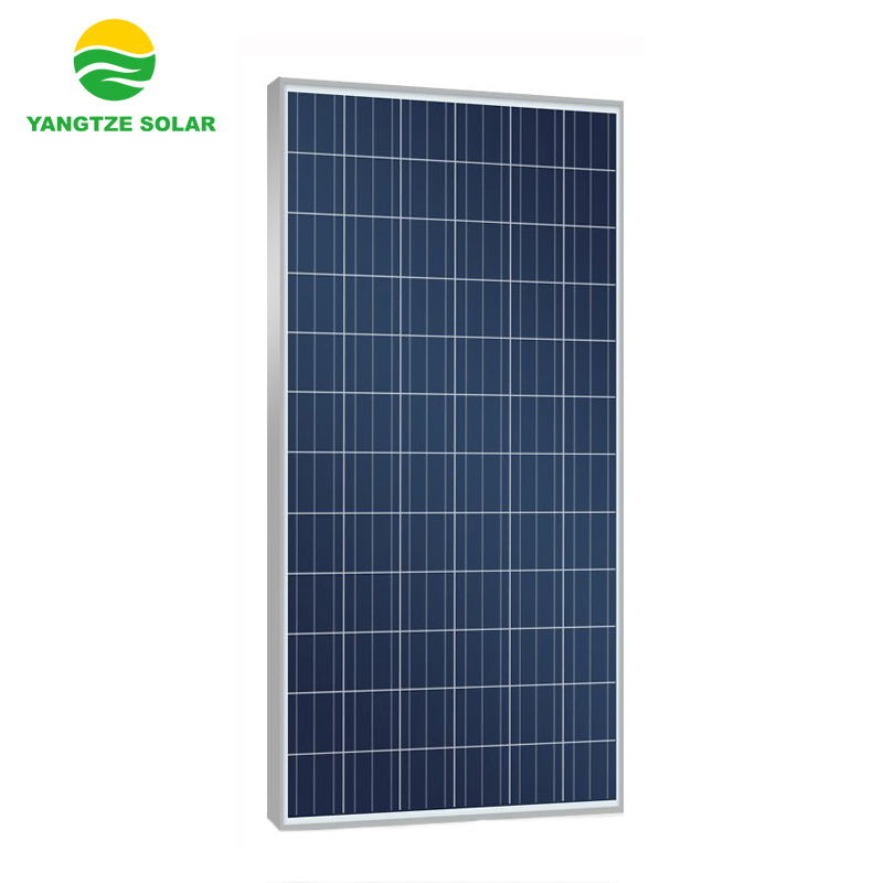 Free shipping 300w solar panels in dubai