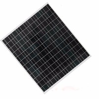 Chinese Direct Manufactuer Olycrystalline Silico Cells Solar Panel