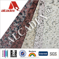 granite&marble cladding panels,acp aluminum composite panel