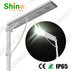 7-9M high solar led garden light Pole/ Excellent outdoor light for garden solar light/high lumen solar garden lights